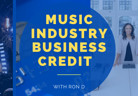 Music Industry Business Credit